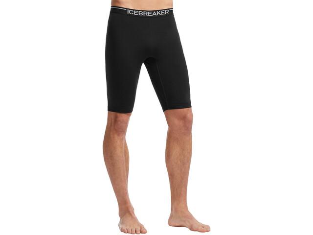 Icebreaker Zone - Sous-vêtement Homme - noir